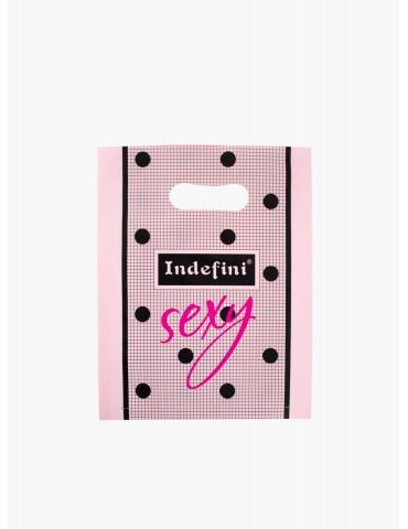 INDEFINI Пакет упаковочный п/эт mini