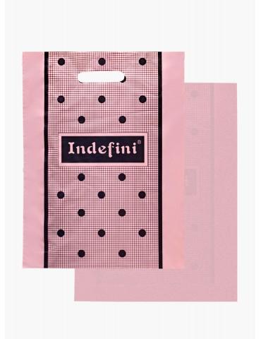INDEFINI Пакет упаковочный п/эт
