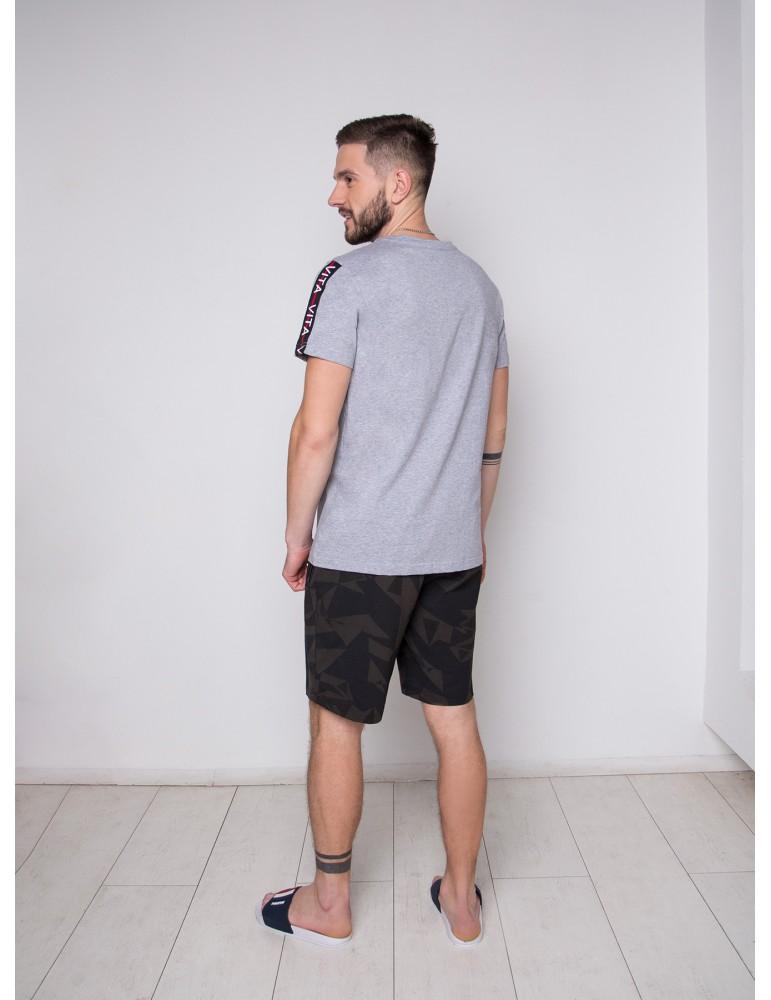 INDEFINI Мужская пижама PBZ0012