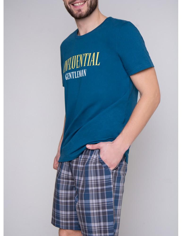 INDEFINI Мужская пижама PBZ0023