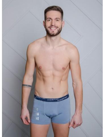 INDEFINI Мужские боксеры  MUF0089