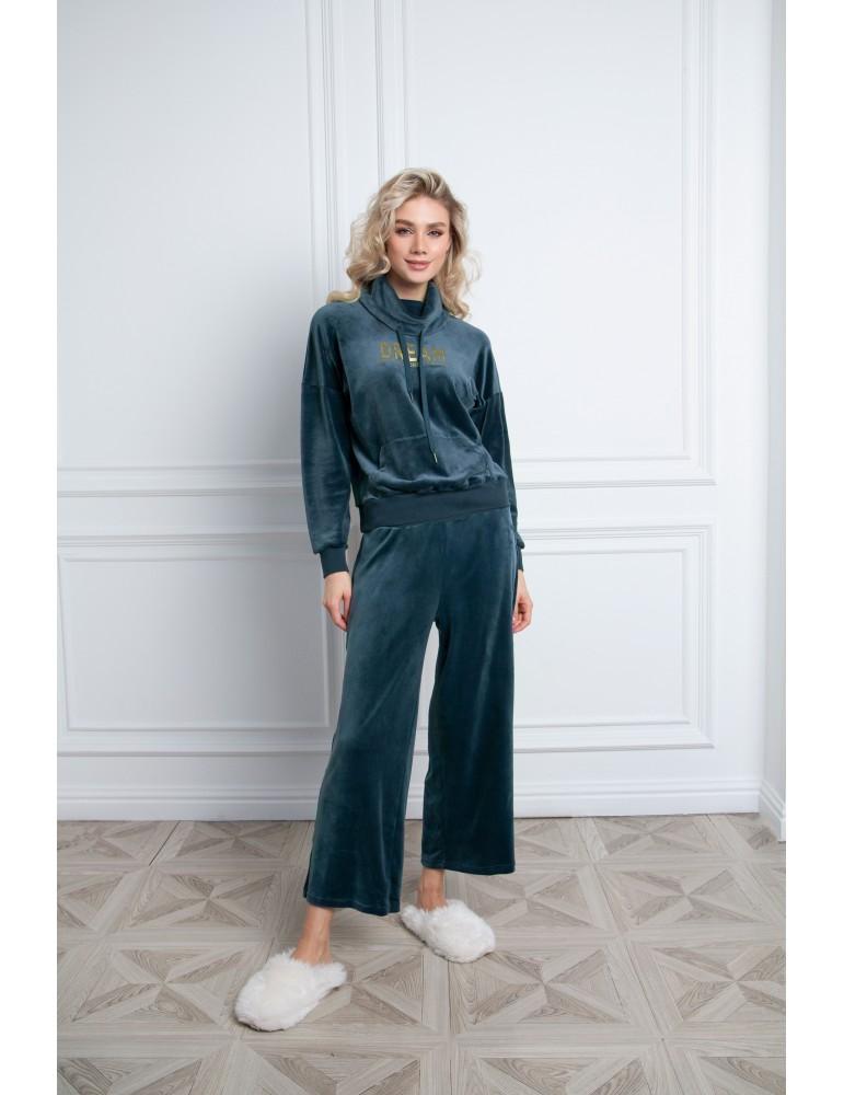 INDEFINI Пижама с брюками TCC0130