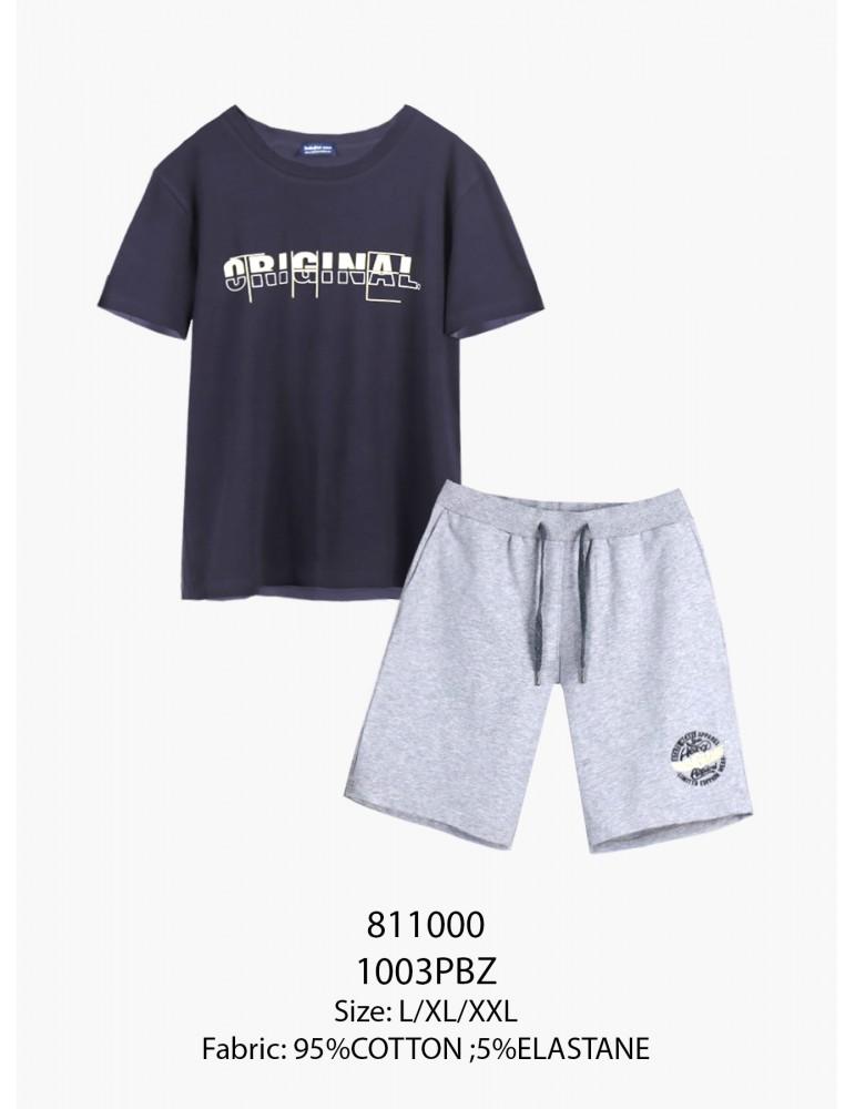 INDEFINI Мужская пижама PBZ1003