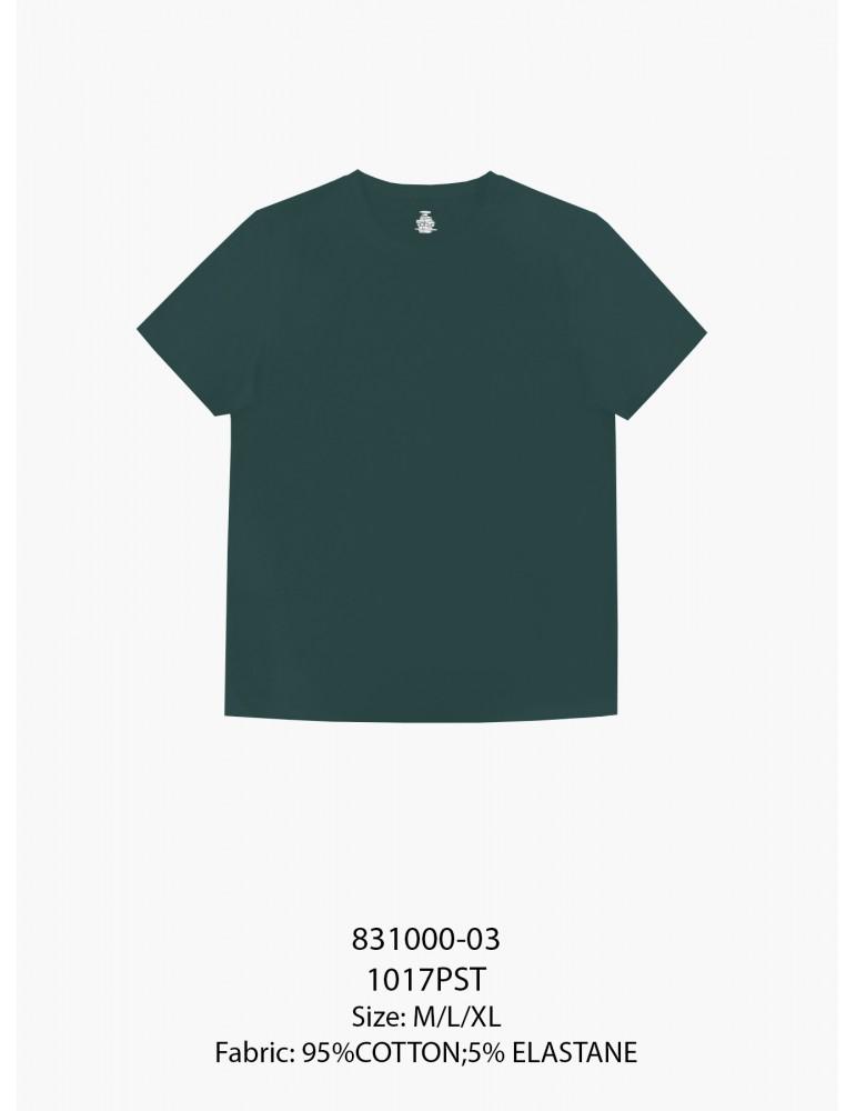 INDEFINI Мужская футболка PST1017