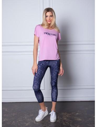 INDEFINI Пижама с брюками TBC1029