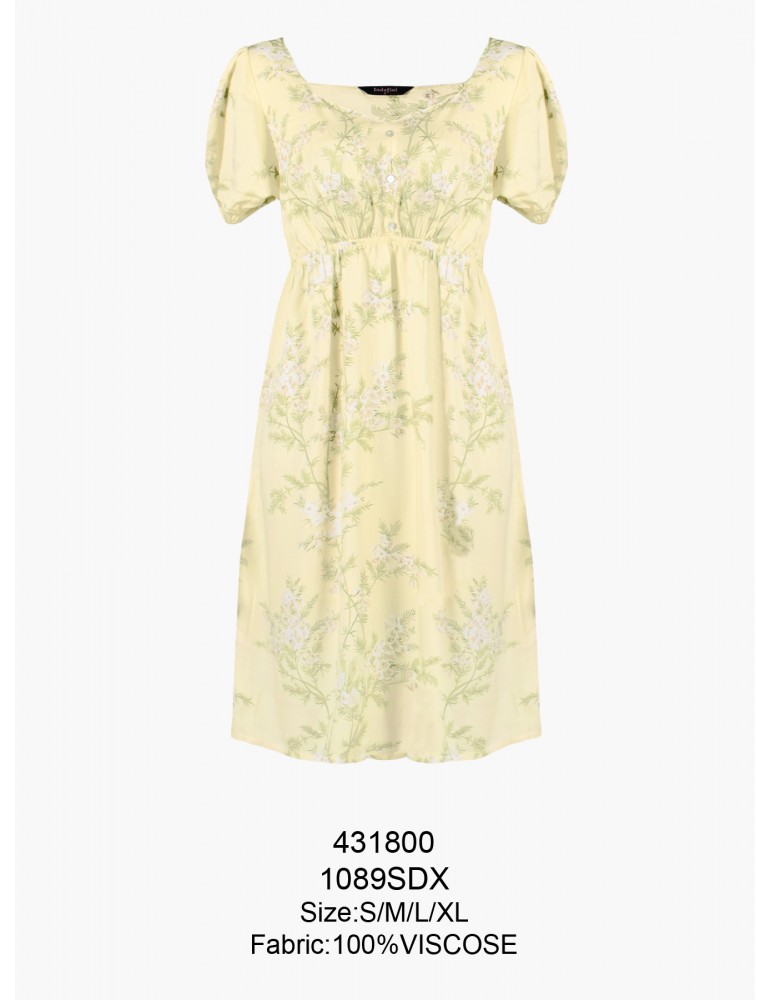 INDEFINI Женская сорочка SDX1089