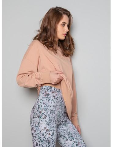 INDEFINI Пижама с брюками TCC1142