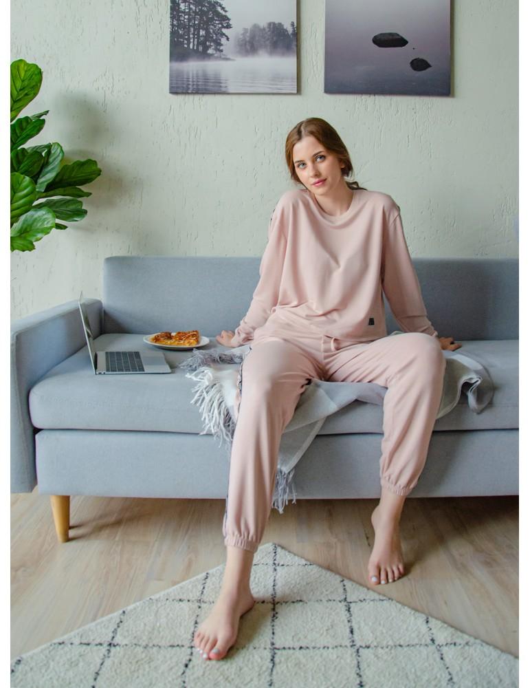 INDEFINI Пижама с брюками TCC1150