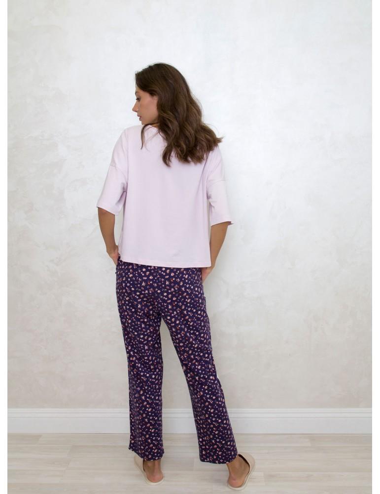 INDEFINI Пижама с брюками TBC1163