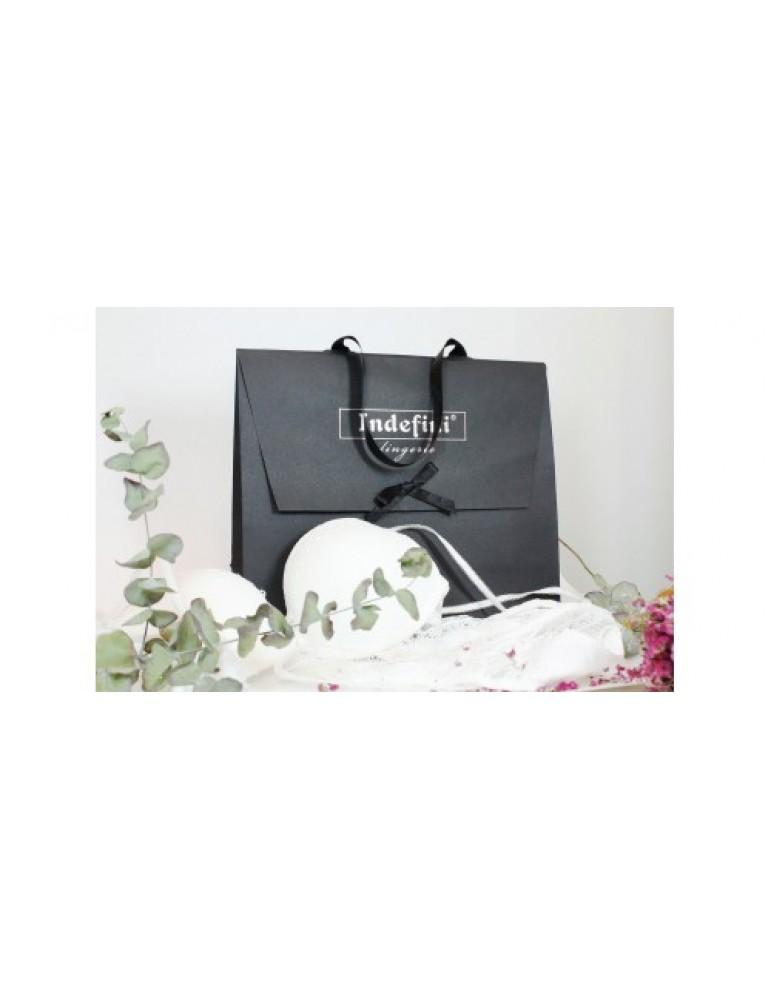 INDEFINI Пакет упаковочный картон