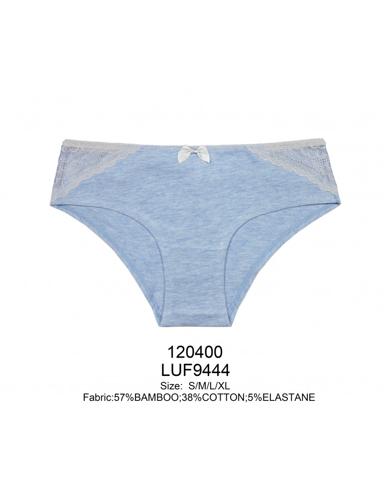 INDEFINI Женские трусы LUF9444