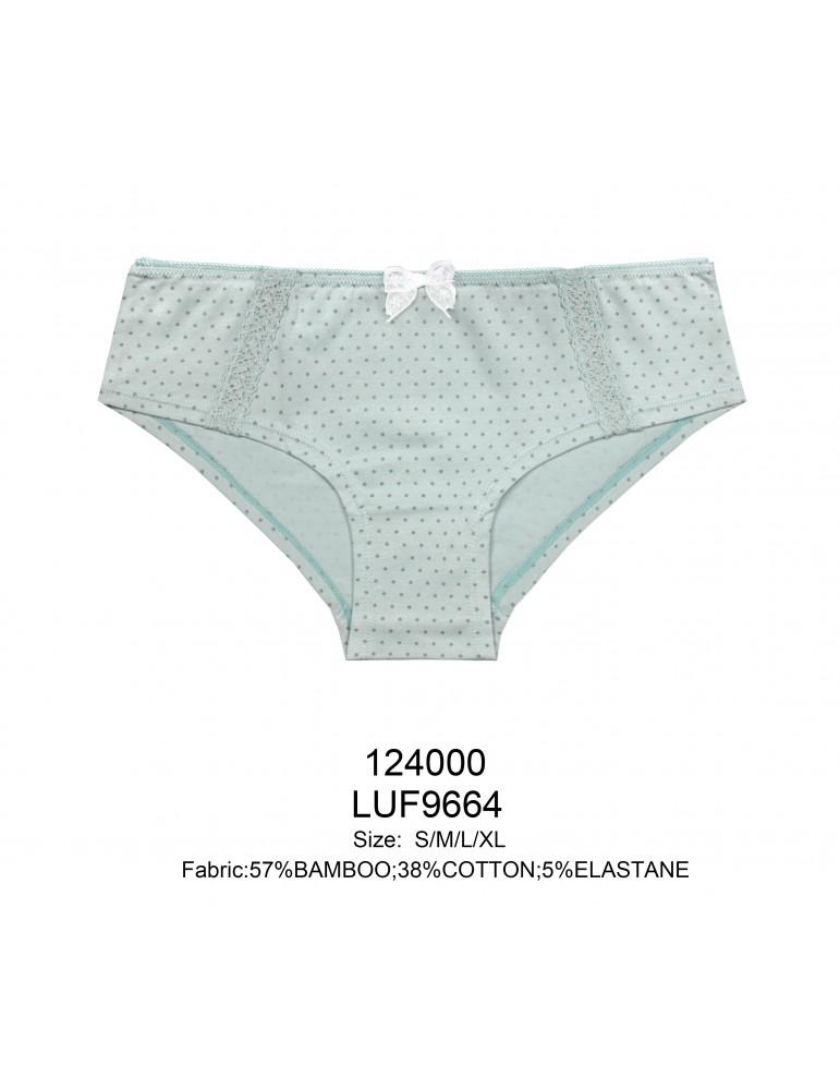 INDEFINI Женские трусы LUF9664