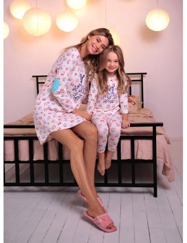 INDEFINI Детская пижама GTZ9053