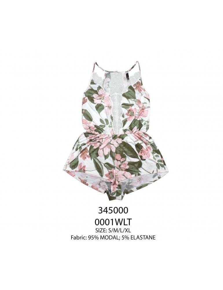 INDEFINI Пижама с шортами WLT0001