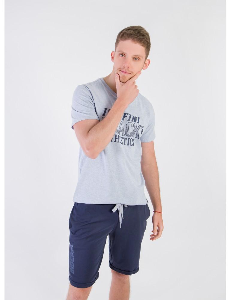 INDEFINI Мужская пижама PBZ0004