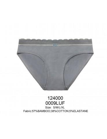 INDEFINI  Женские трусы LUF0009