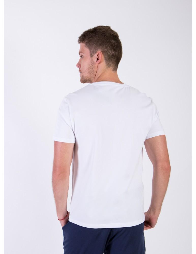 INDEFINI Мужская футболка PDS0010