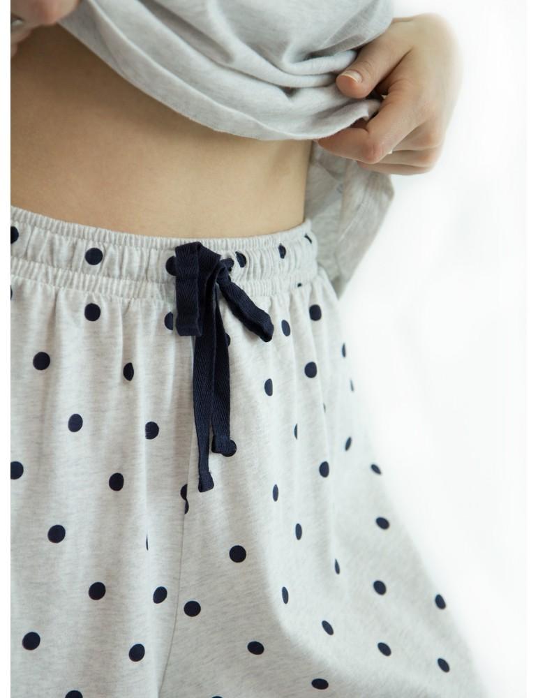 INDEFINI Пижама с шортами TBD0010