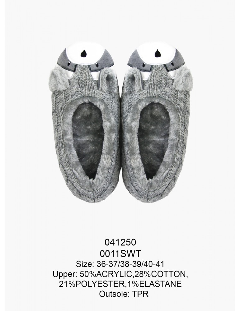 INDEFINI Тапки женские SWT0011