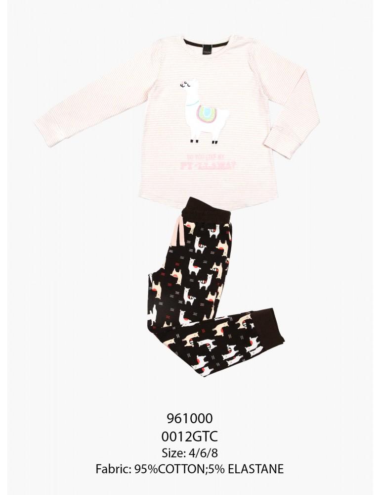 INDEFINI Детская пижама GTC0012