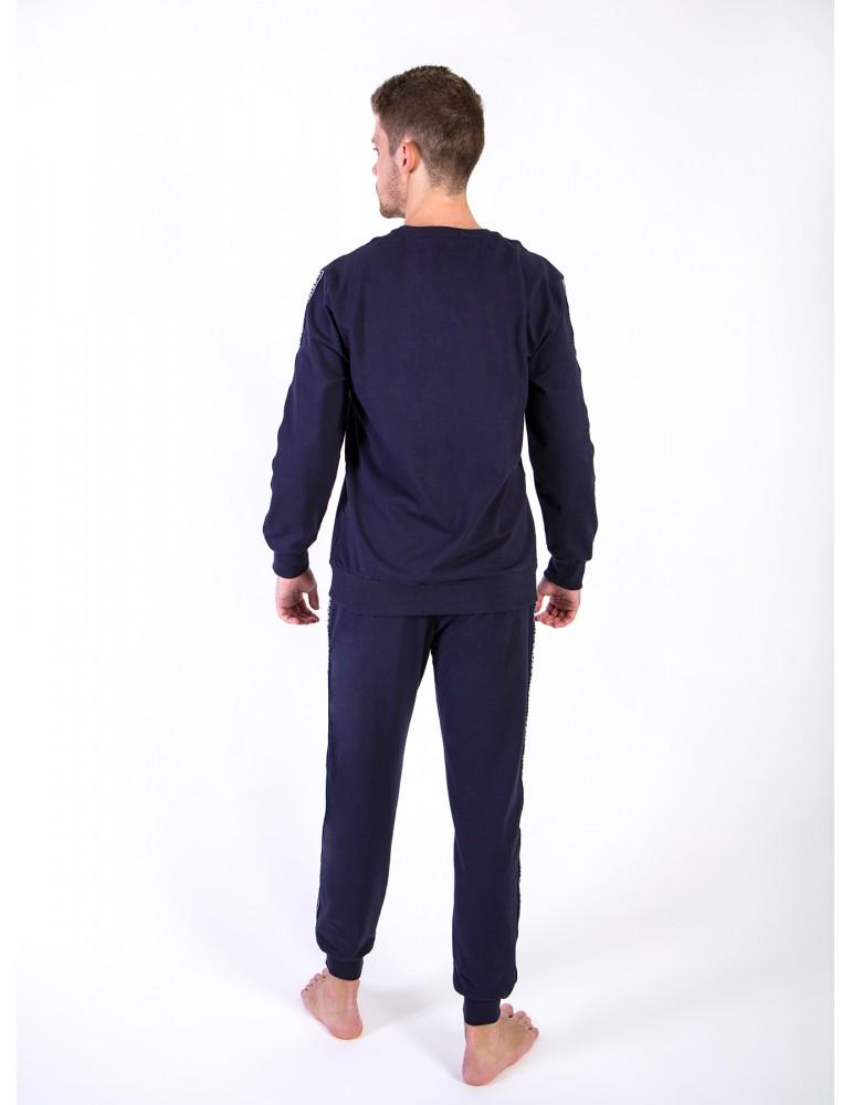 INDEFINI Мужская пижама PCC0013