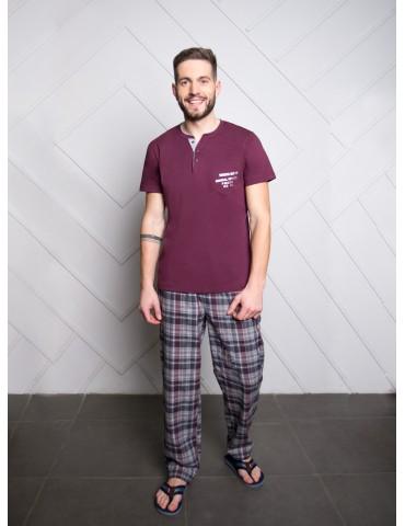INDEFINI Мужская пижама PBC0022