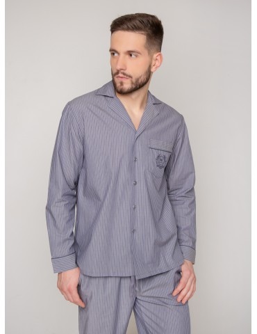 INDEFINI Мужская пижама PCC0025
