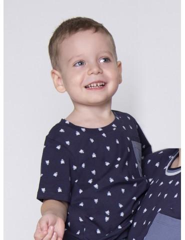 INDEFINI Детская пижама BTD0035
