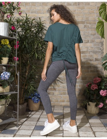 INDEFINI Пижама с брюками TBC0039