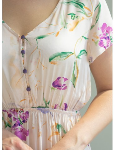 INDEFINI Женская сорочка SDX0045
