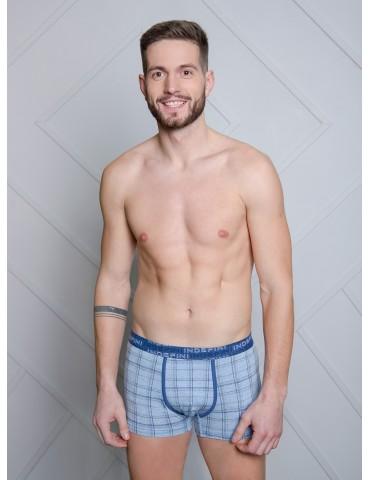 INDEFINI Мужские боксеры  MUG0088