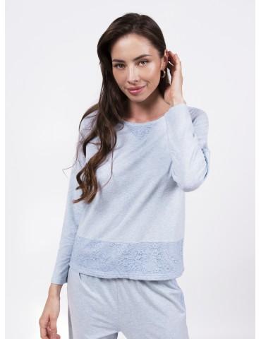 INDEFINI Пижама с брюками TCC0113