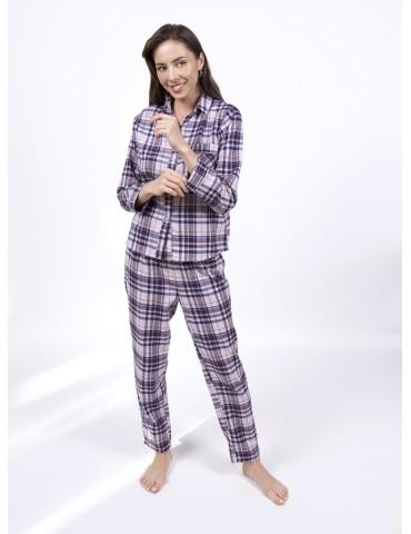 INDEFINI Пижама с брюками TCC0122