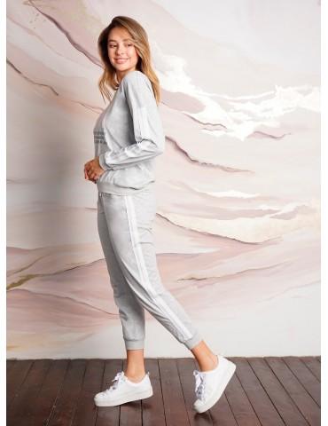 INDEFINI Пижама с брюками TCC0131