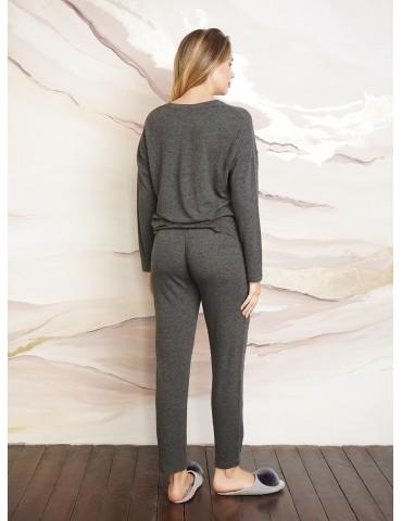 INDEFINI Пижама с брюками TCC0173