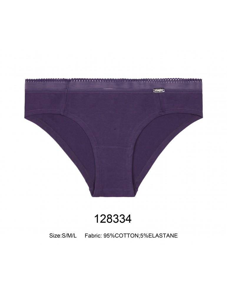 INDEFINI Женские трусы 128334