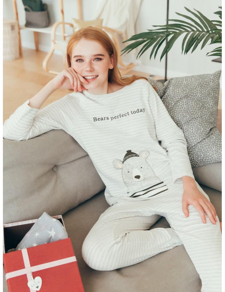 INDEFINI Пижама с брюками 578109
