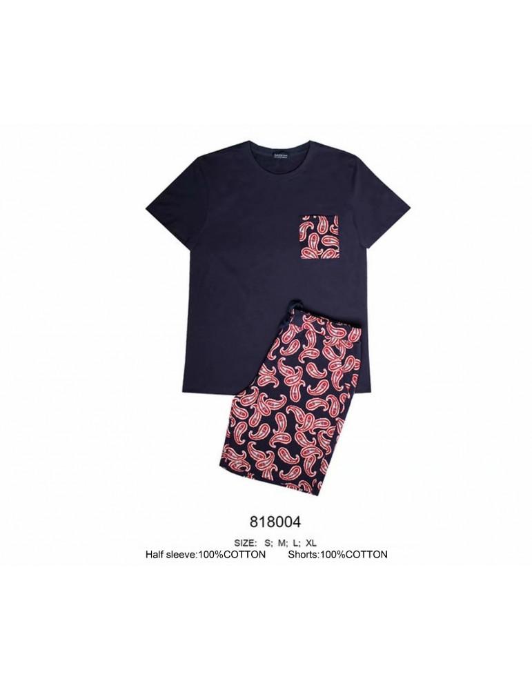 INDEFINI Мужская пижама 818004