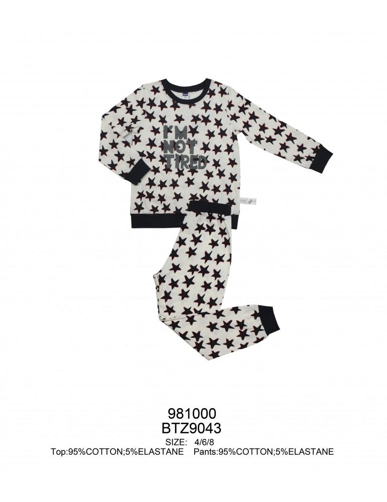 INDEFINI Детская пижама BTZ9043