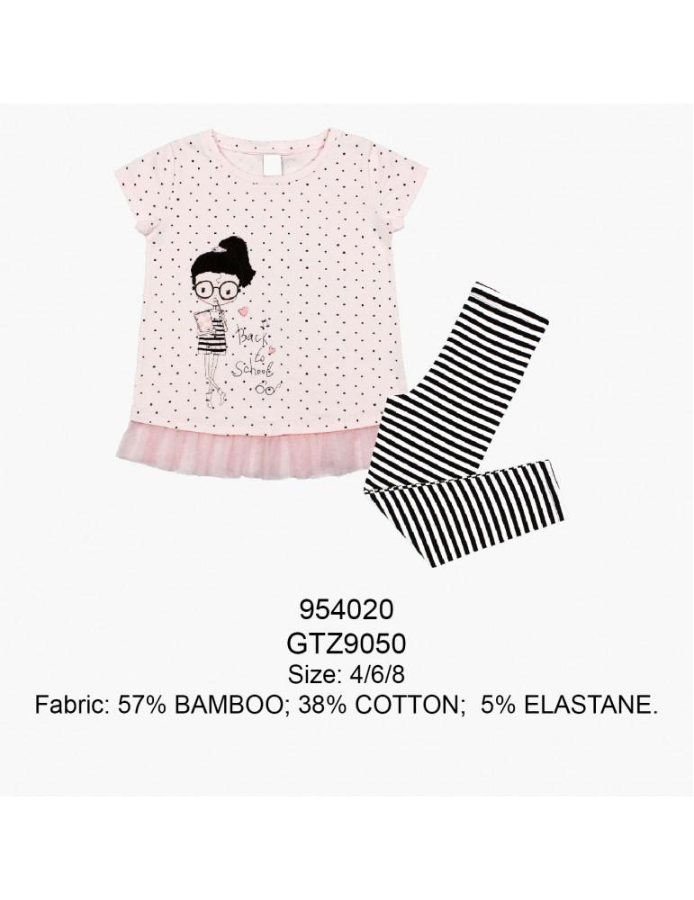 INDEFINI Детская пижама GTZ9050