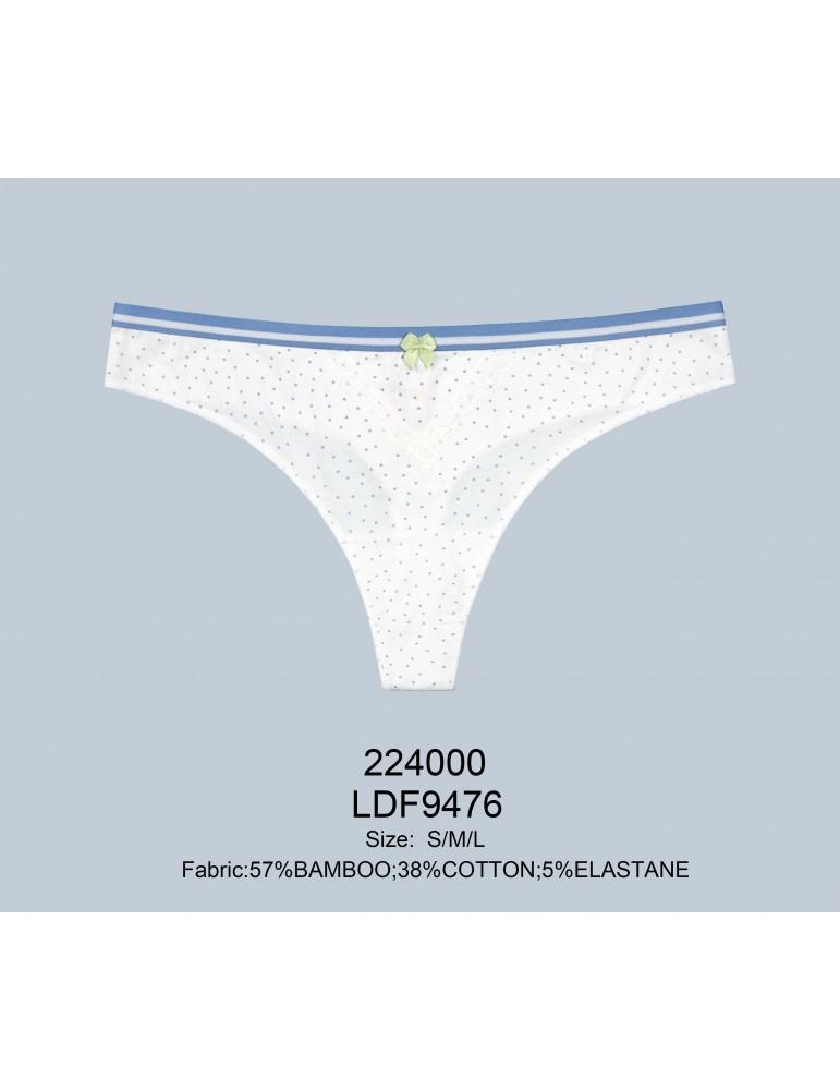 INDEFINI  Женские трусы LDF9476