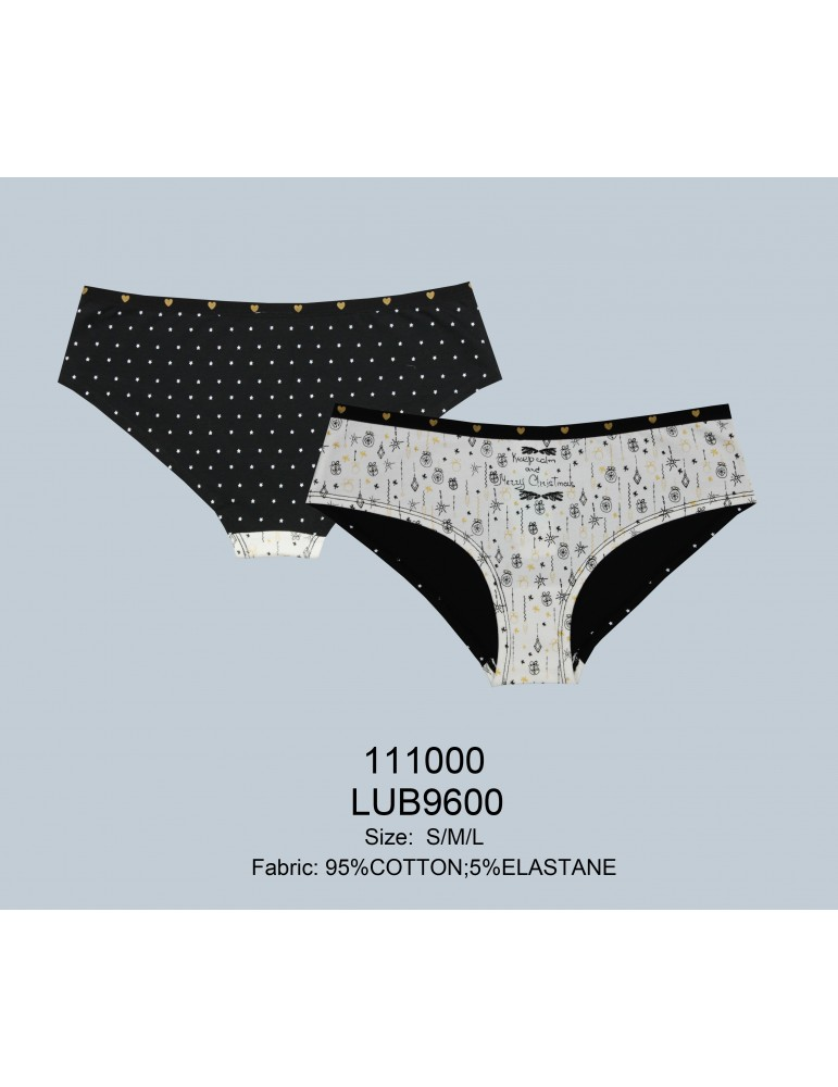 INDEFINI Женские трусы LUB9600