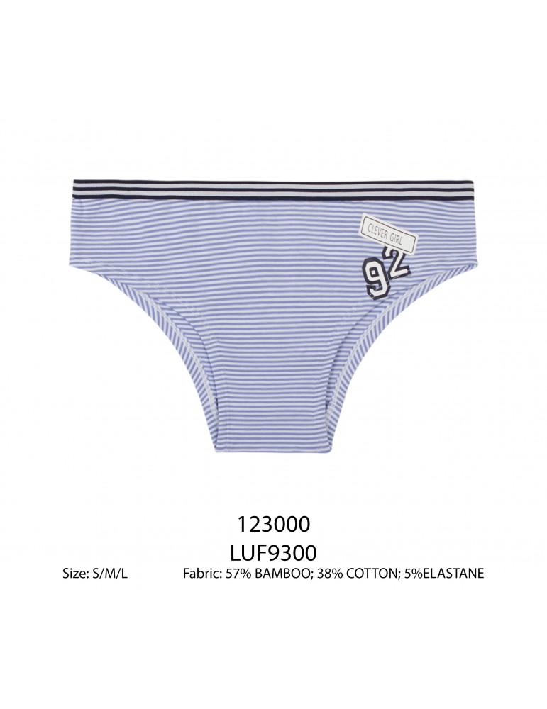 INDEFINI Женские трусы LUF9300