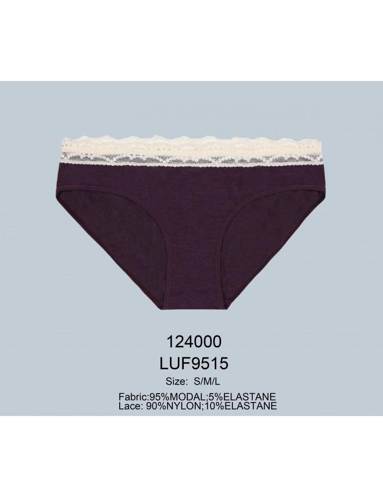 INDEFINI  Женские трусы LUF9515