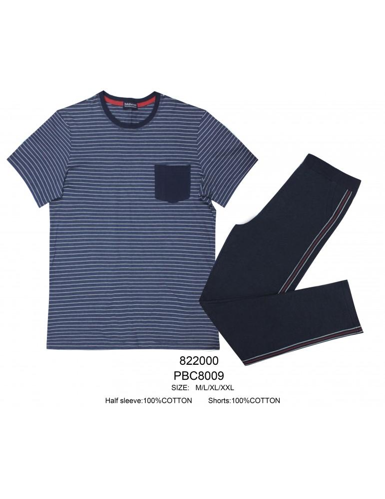 INDEFINI Мужская пижама PBC8009