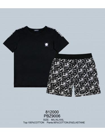 INDEFINI Мужская пижама PBZ9006