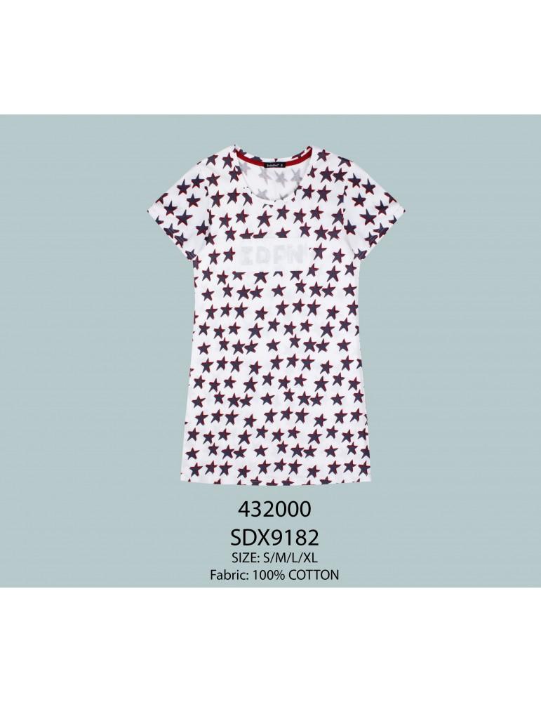 INDEFINI Ночная сорочка SDX9182