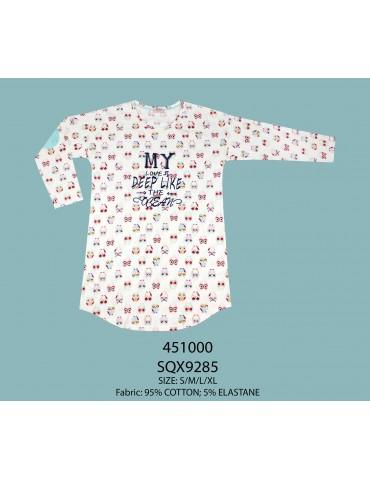 INDEFINI Ночная сорочка SQX9285