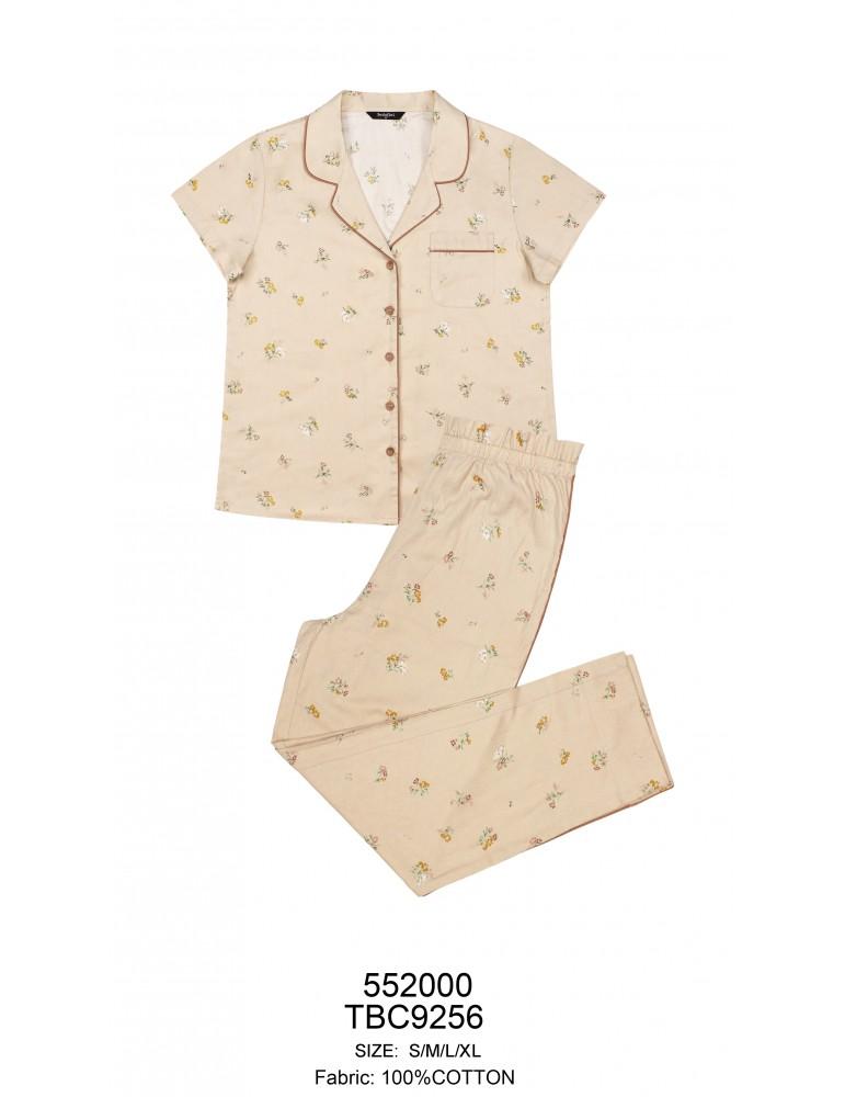 INDEFINI Пижама с брюками TBC9256