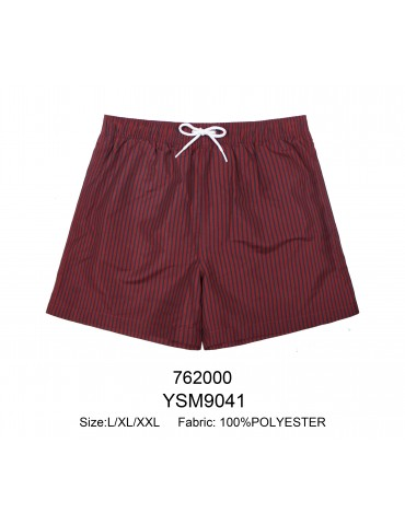 INDEFINI Мужские пляжные шорты YSM9041
